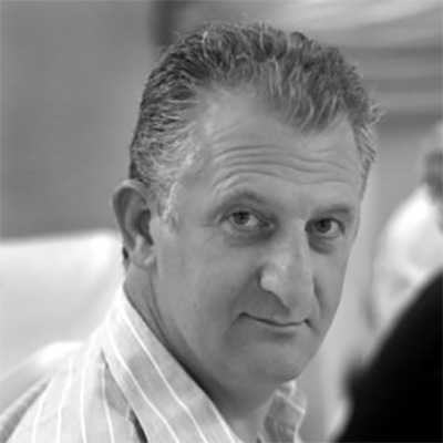 Andre Boudewijns